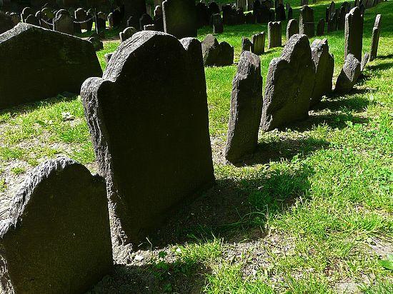 В Китае обнаружено полуторатысячелетнее родовое кладбище