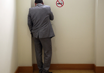 Исследователи под руководством Константина Захари из университета Афин провели исследование, которое позволило выяснить, почему те, кто бросил курить, после этого часто стремительно толстеют