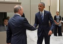 В Китае состоялись переговоры президента России Владимира Путина и его американского коллеги Барака Обамы, в рамках которых была поднята тема Сирии