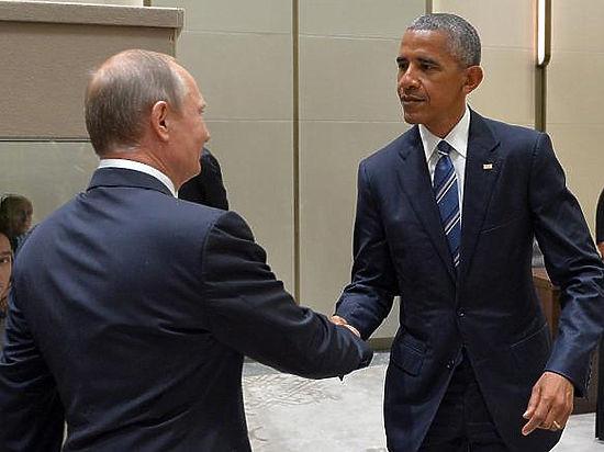 Большая интрига саммита G20: «сделка» Путина с Обамой провалилась