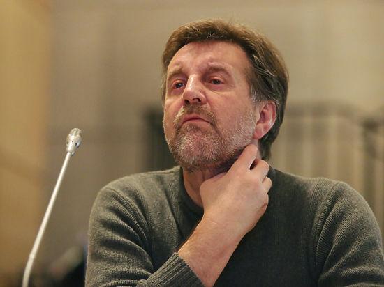 Одинокий волк Леонид Ярмольник абсолютно искренне: «Цензура должна быть»