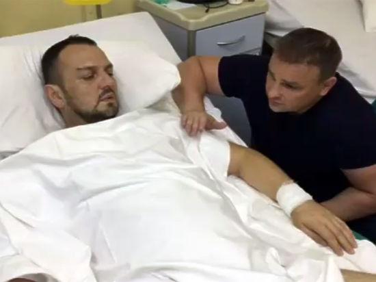 Виновник ДТП на Кутузовском признал вину в гибели лучшего шофера президента