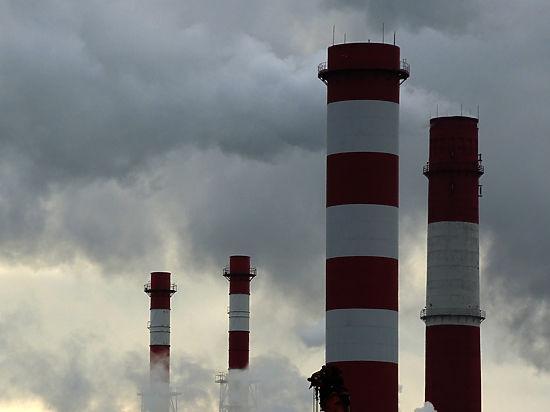 Промышленные выбросы засоряют мозг веществом, вызывающим болезнь Альцгеймера