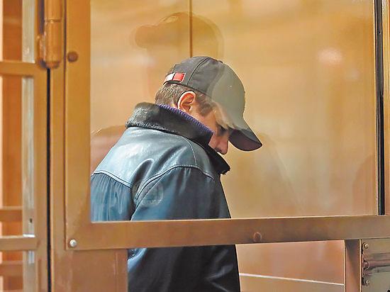 Приговор по громкому делу о стрельбе в офисе вынес Мосгорсуд