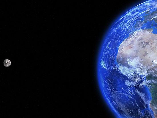 Основой жизни на Земле объявлен инопланетный углерод