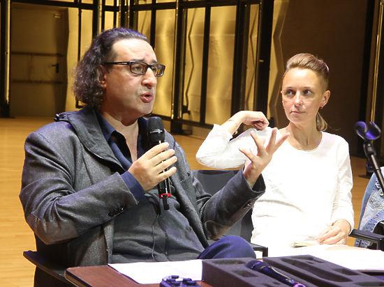 Борис Юхананов рассказал о грядущих планах театра