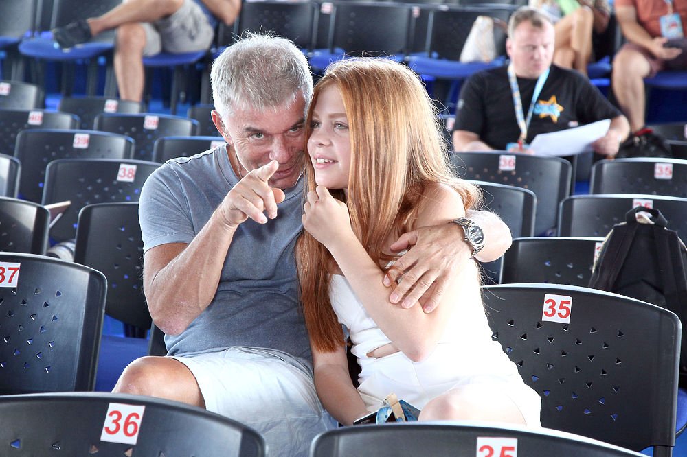 Звезды кино и эстрады собрались в Сочи