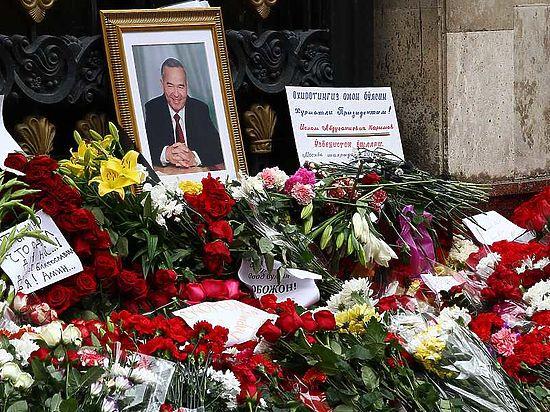 Узбекистан и Киргизию спасли от войны похороны Каримова