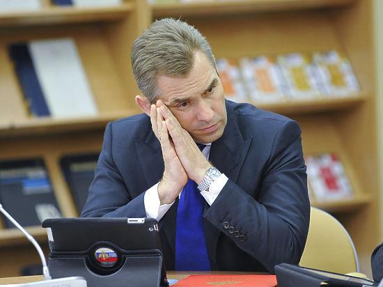 Увольнение Астахова претендует на «уход тысячелетия»