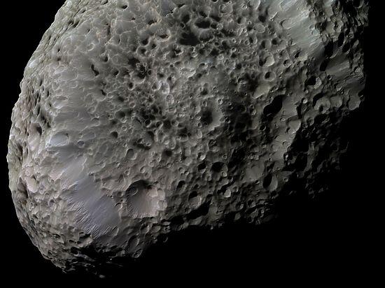 К Земле несется астероид, способный разрушить целый город