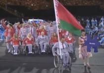 Спортивный юрист Артем Пацев рассказал о возможных последствиях проноса российского флага белорусом в Рио-2016