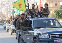 Поменяла ли турецкая операция в Сирии отношение кКурдистану