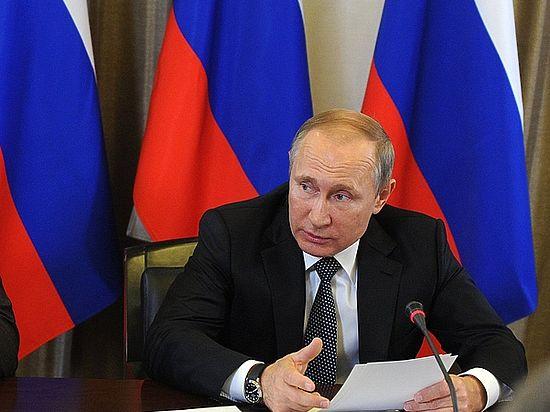 Путин в Туле рассказал, когда завершат масштабное перевооружение армии