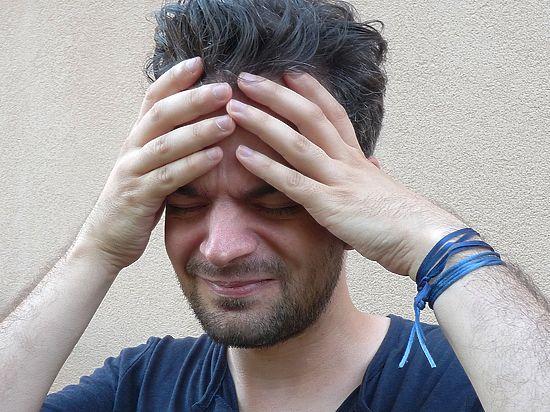 Стрессы приводят к потере памяти