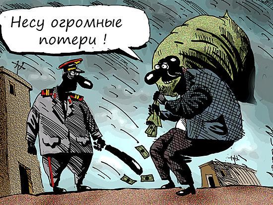 Хищение в особо культурных размерах: из России массово вывозят раритеты