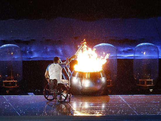 Большой паралимпийский скандал: тренеры подняли проблему лжеинвалидов
