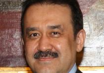 Карим Масимов, много лет возглавлявший кабмин Казахстана, 8 сентября внезапно сменил кресло