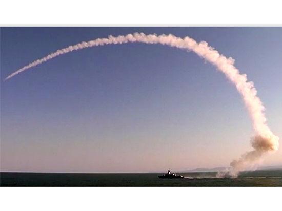 «Северные» не дали захватить Крым