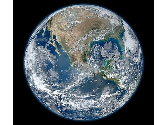 За четверть века человечество уничтожило каждый десятый уголок дикой природы