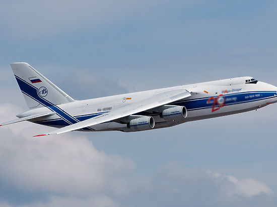 Минпромторг: Россия откажется от обслуживания самолетов