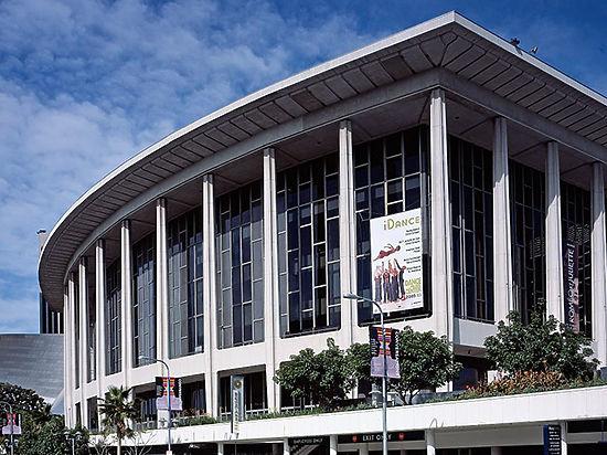 Лос-Анджелесская Опера открывает сезон