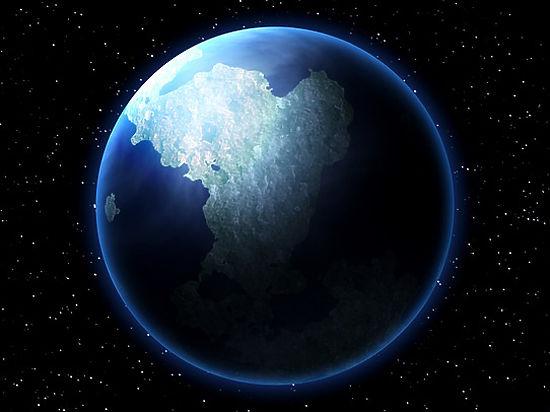 Ученые зафиксировали перемещение ядра Земли
