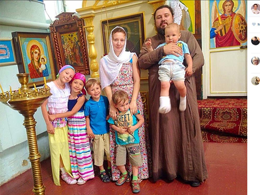 Новым детским омбудсменом назначена матушка Анна Кузнецова