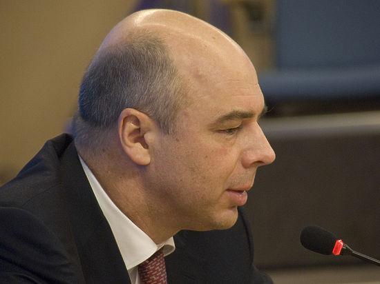 Возмущения Силуанова недостаточно — у РФ нет права вето