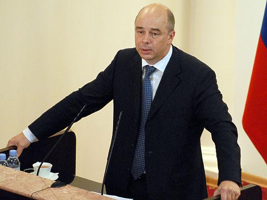 Силуанов назвал «фальшивкой» попытки Украины договориться с РФ по долгу