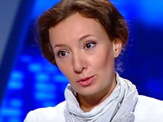 «Врать — большой грех»: журналист напомнила детскому омбудсмену интервью о телегонии