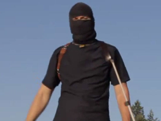 США вновь усомнились в ликвидации «глашатая» ИГИЛ российскими ВКС