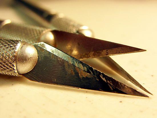 Житель Ногинска рассказал, как сам себе сделал обрезание