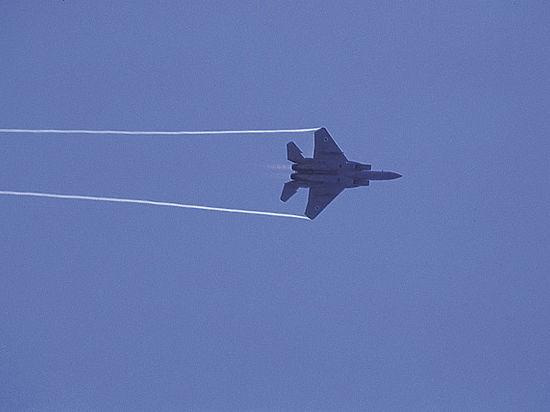 Ранее авиация Израиля нанесла удары по сирийской армии