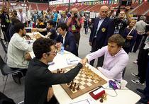 В Баку завершилась 42-я Всемирная шахматная олимпиада