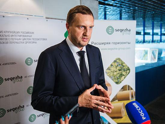 С приобретением Лесосибирского ЛДК Segezha Group провела диверсификацию бизнеса
