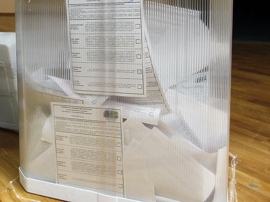 4b0ad20f0a31 Выборы в Госдуму  давайте узнаем истину - МК