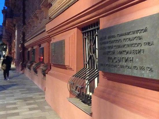 Она расписывала потолки Сталину, Вышинскому, Косыгину, а теперь никому не нужна