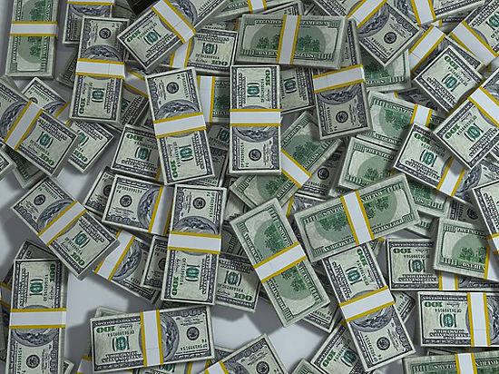 После очередного кредита МВФ долг Украины достиг 68 млрд долларов