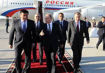 Путин на саммите СНГ разгромил посла Украины