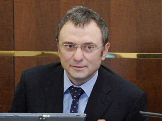 Акционирование предприятия могут отложить из-за долгов, которые требует с порта компания Сулеймана Керимова