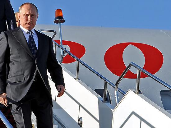 В Киргизии стартовал саммит глав СНГ