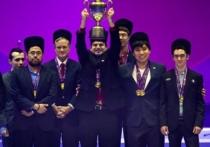 Читатели уже знают, чем закончилась Всемирная шахматная олимпиада в Баку