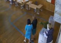Нарушения во время всеобщего дня голосования не редкость для России