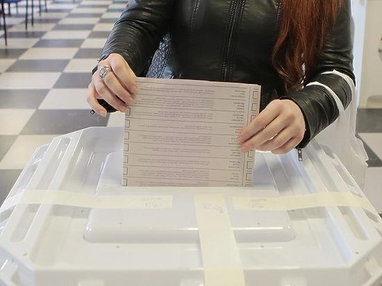 На выборах депутатов в Барвихе сотворили чудеса для наблюдателей