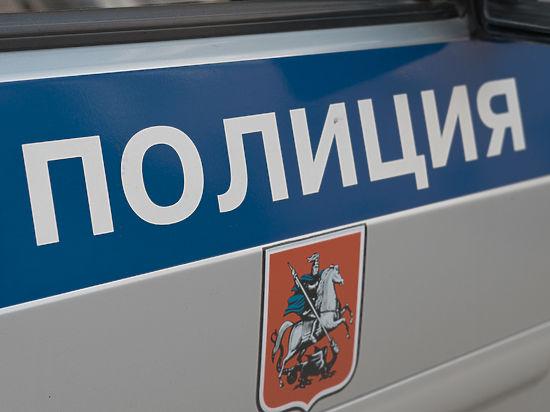 «Террорист» с избирательного пункта в Армянском переулке назвался Людвигом Кингом