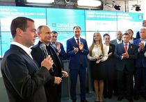 Портрет новой Госдумы: «коллективный Путин» вместил 343 депутата
