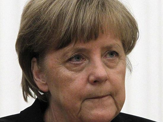 Звонок для фрау Меркель: ее партия проиграла выборы в Берлине