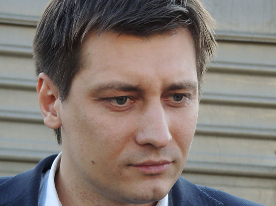 Дмитрий Гудков рассказал, что станет делать после Думы