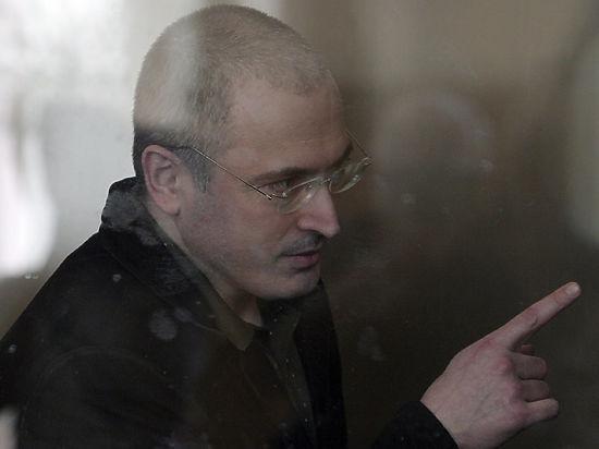 Ходорковский подвел итог думских выборов