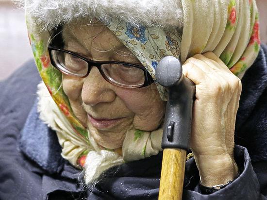Пенсионный возраст после выборов повышать не будут
